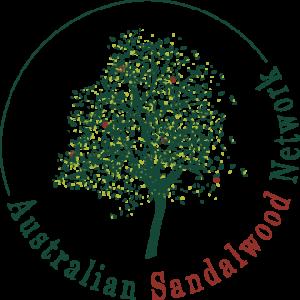 Australian Sandalwood Network logo